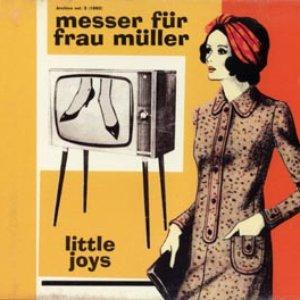 Image pour 'Little Joys'