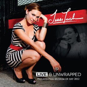 Image pour 'Jessi Teich: Live and Unwrapped'