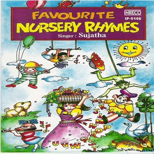 Image for 'Favourite Nursery Rhymes'