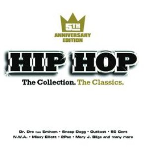 Image for 'Hip Hop - The Classics CD'