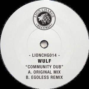 Image for 'Community Dub'