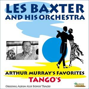 Image for 'Arthur Murray's Tango Favorites'