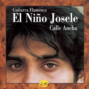 Image for 'Calle Ancha'