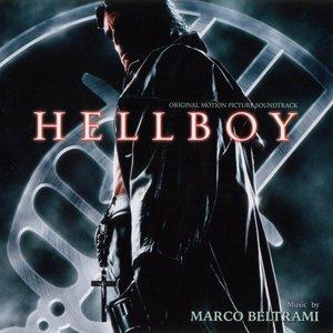 Image for 'Hellboy'