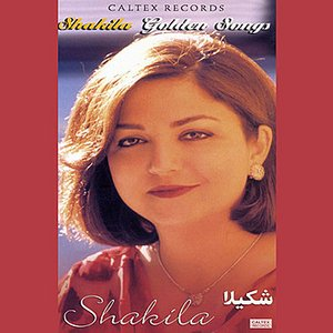 Image for 'Shakila Golden Songs - Persian Music'