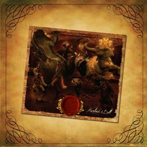 Image for 'Moreland's Ball'