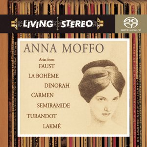 Image for 'Turandot/Signore, ascolta (2005 SACD Remastered)'