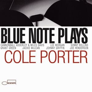 Image for 'Blue Note Plays Cole Porter'