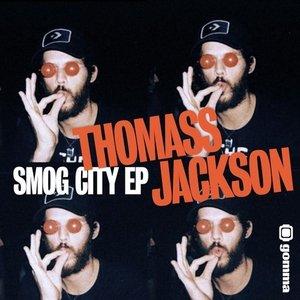 Image for 'Smog City'