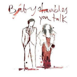 Image for 'You Talk'