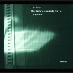 Image for 'Bach: Das wohltemperierte Klavier I'