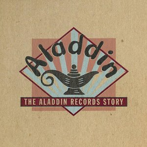 Image for 'The Aladdin Records Story'
