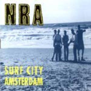 Image pour 'Surf City Amsterdam'
