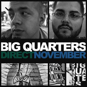 Image for 'BQDirect: November'