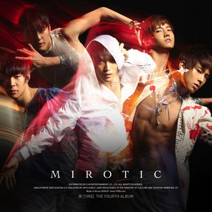 Image for 'MIROTIC'