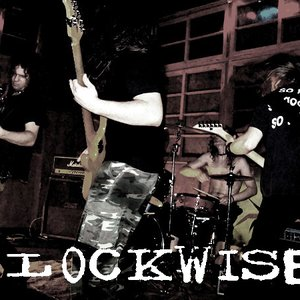 Image for 'Clockwise'