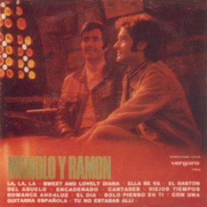 Image for 'Manolo y Ramón'