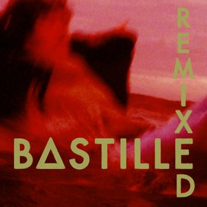 Image for 'Bad Blood (Melé Remix)'