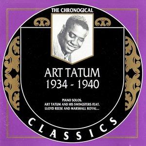 Image for 'The Chronological Classics: Art Tatum 1934-1940'