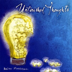 Image for 'Unfinished Thoughts'