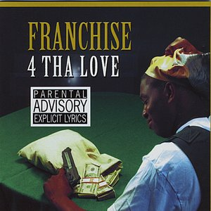 Image pour '4 Tha Love'