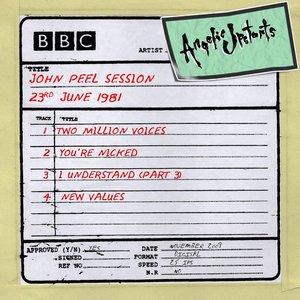 Image for 'John Peel Session 23rd June 1981'