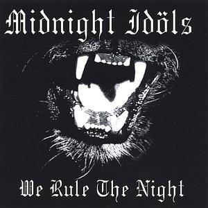 Imagem de 'We Rule The Night'