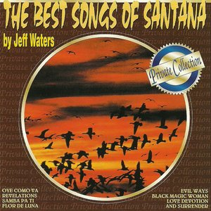 Image for 'The Best Songs of Santana'