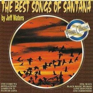 Imagen de 'The Best Songs of Santana'