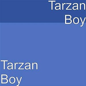 Image for 'Tarzan Boy'