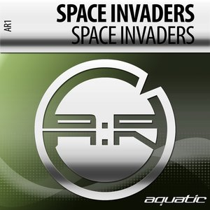 Image for 'Space Invaders'
