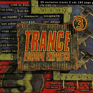 Image for 'Trance Europe Express 3'