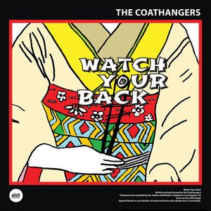 Image for 'Watch Your Back'