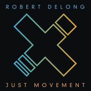 Image for 'Just Movement'