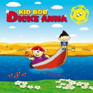 Image pour 'Kid Bob - DICKE ANNA'