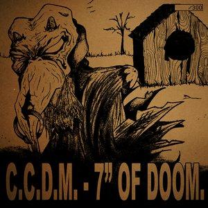 """Imagem de '7"""" Of Doom'"""