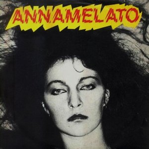 Image for 'Anna Melato'