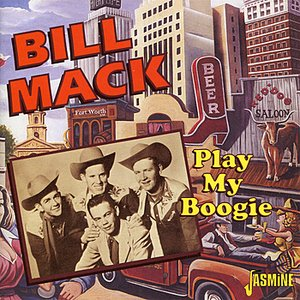 Image for 'Play My Boogie'