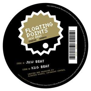 """""""J&W Beat""""的封面"""