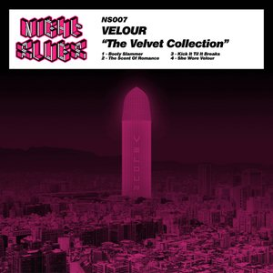 Image for 'The Velvet Collection'