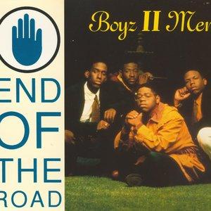 Bild für 'End Of The Road'