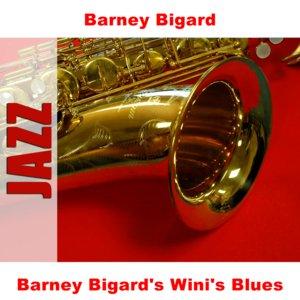 Image for 'Barney Bigard's Wini's Blues'