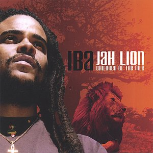 Image for 'Jah Lion (Children of the Nile)'