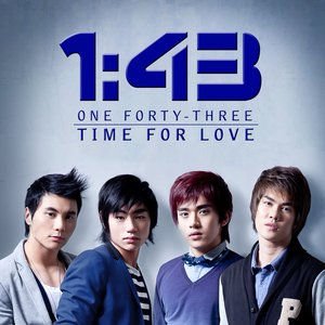 Image for 'Time For Love'