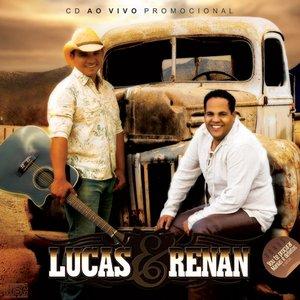 Bild för 'Lucas & Renan - Ao vivo - 2009'