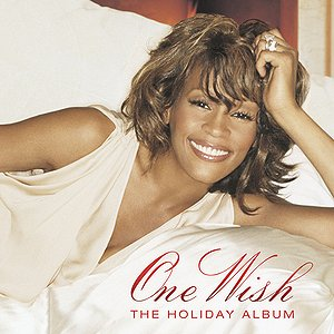 Image for 'One Wish / The Holiday Album'