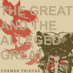 Image for 'The Great and the Alleged Great'
