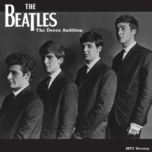 Image for 'The Decca Audition'