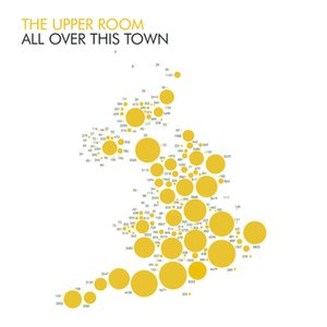 Image for 'All Over This Town'