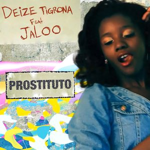 Image pour 'Prostituto (feat. Jaloo)'